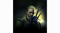 The witcher 2 render geralt