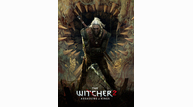 The witcher 2 render geralt monster
