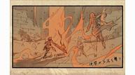 Last story battle concept8