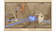 Last story battle concept7