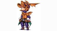 Arc dragoon