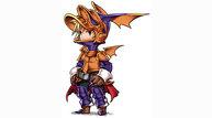 Ingus dragoon