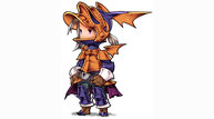 Luneth dragoon