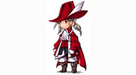 Luneth redmage