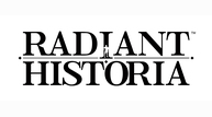 Radianthistoria logo black
