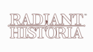 Radianthistoria logo white