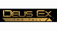Deusex thefall key logo