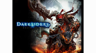 Darksiders wall
