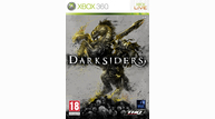 Darksiders box 360 eu