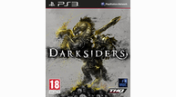 Darksiders box ps3 eu