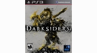 Darksiders box ps3 us