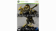 Darksiders box 360 us