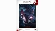 Dragon age origins card artwork 2