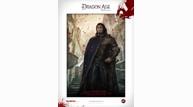 Dragon age origins card artwork 9