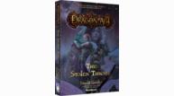 Dragonage tst book cover