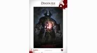 Dragon age origins card artwork 1