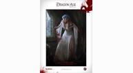 Dragon age origins card artwork 8
