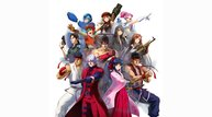 Project x zone mainvisual