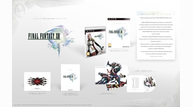 Ff13 special pack uk ps3