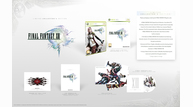Ff13 special pack uk 360