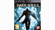 Darksouls ps3 pegi box