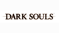 Dark souls logo fix white