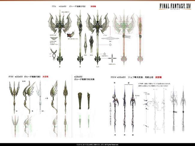 Final Fantasy XIV Interview | RPG Site