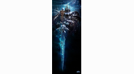 World of warcraft wrath of the lich king 01 artwork