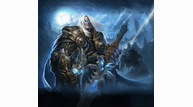 World of warcraft wrath of the lich king 07 artwork