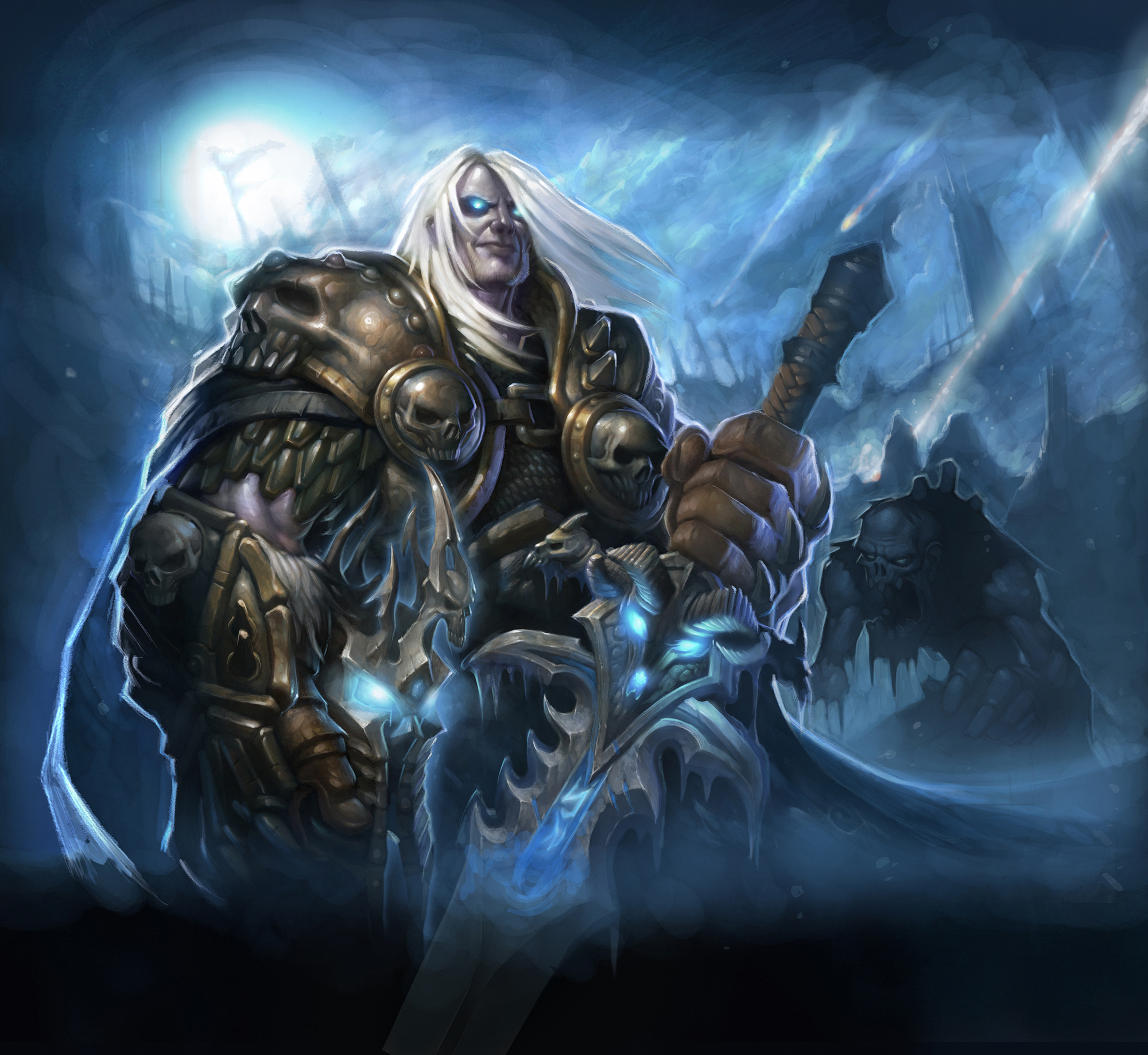 World of Warcraft: Wrath of the Lich King | RPG Site