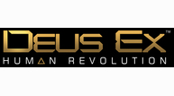 Deus ex human revolution logo black