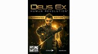 Deus ex hr augmented ed pc
