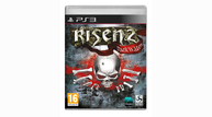 Ps3 risen2 box