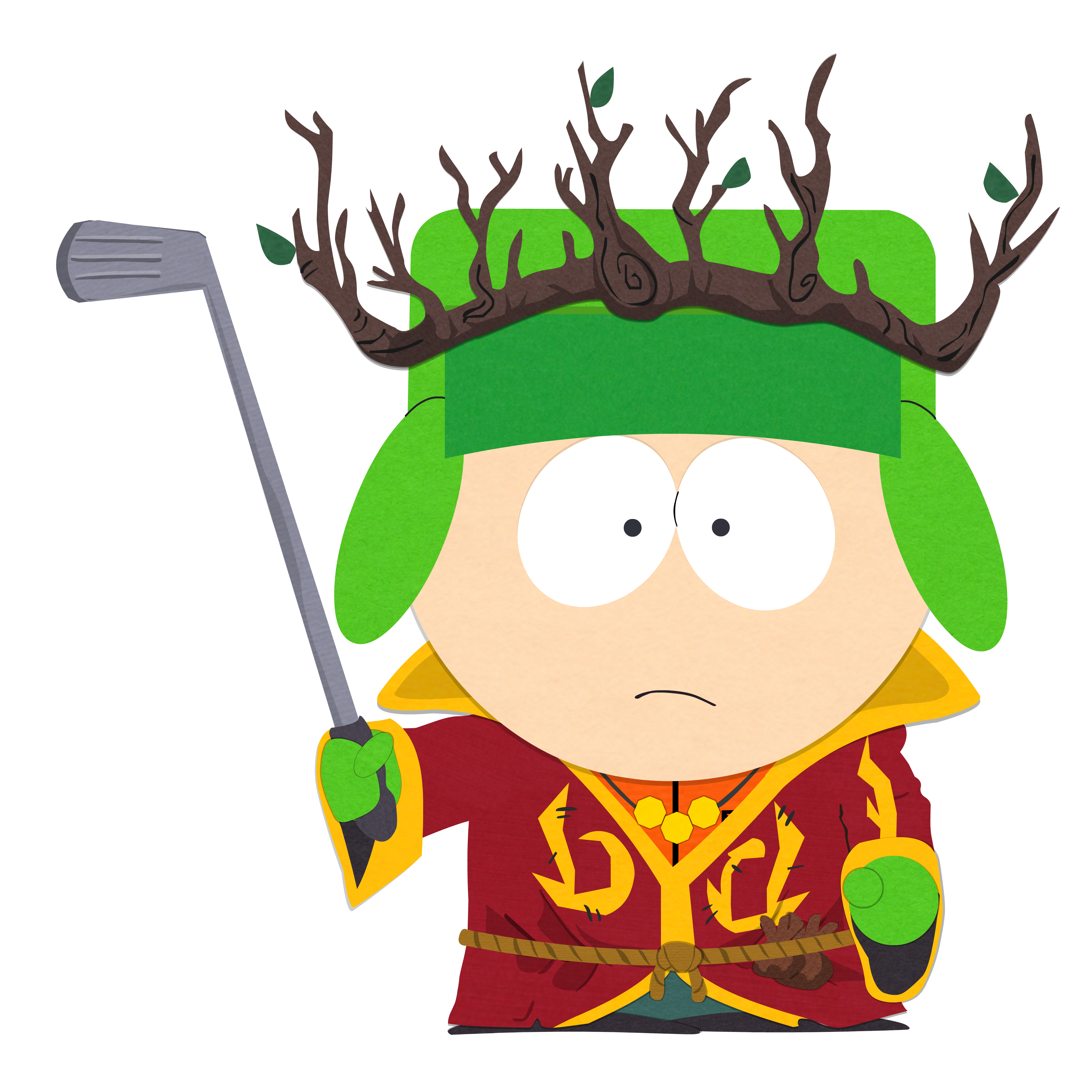 South Park: The Stick of Truth | RPG Site | 4000 x 4000 png 4257kB