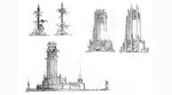 Columns azirraal
