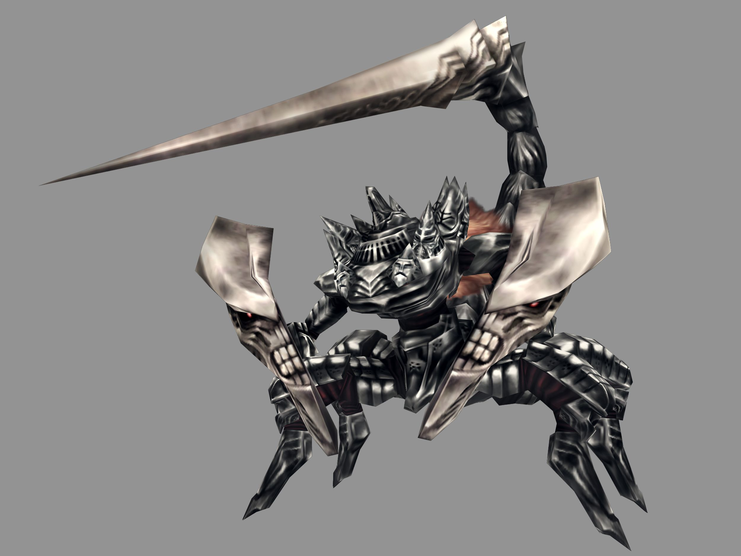 appeared in god eater - photo #49