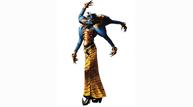 Personapsp demonart shiva
