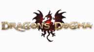 Dragon s dogma logo   single line