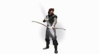 Class   magic archer