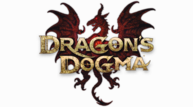 Dragon s dogma logo   stacked