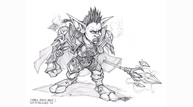 World of warcraft cataclysm 13 artwork