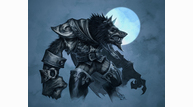 World of warcraft cataclysm 11 artwork