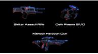 Resurgence guns
