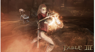 Fable3 combat and leveling up  4
