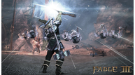 Fable3 combat and leveling up  2