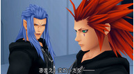 Kingdom hearts hd 358 screen 16