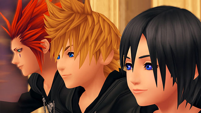 Square Enix Releases Brand New Kingdom Hearts III Trailer