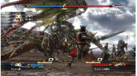 Battle ss002