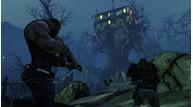 Zombie island 1