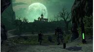 Zombie island 3